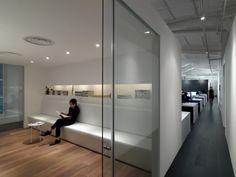 Office Door Design Ideas Modern Office Interior Design With Glass Door