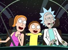 Guys, A 'Rick & Morty' Toy With A Tiny Phallic Mistake Is Not Worth $90,000
