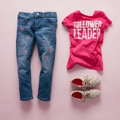 """Leader"" 