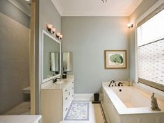 Bathroom Paint Ideas - http://bathroommodels.net/bathroom-paint-ideas/