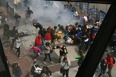 Intel Analyst: Boston Marathon Bombing 'Afghan-Style' Operation
