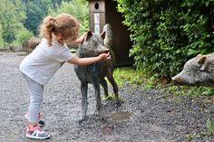 Natur- und Tierpark Goldau… – ROMPERS & LIPSTICKS Lipsticks, Garden Sculpture, Rompers, Outdoor Decor, Animals, Lipstick, Romper, Overalls