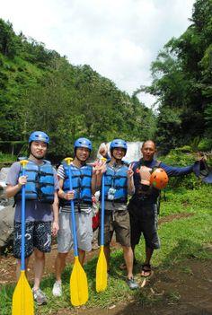 13 Bali Sobek Ideas Rafting Bali Adventure