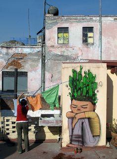 Seth Globepainter Urban Artist 06