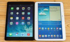 Rusia Elige los Tablets de Samsung y Deja de Lado los iPad de Apple