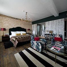 Soho House, Berlin - Picture gallery                                                                                                                                                                                 More