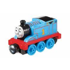 Thomas & Friends kleine locomotieven
