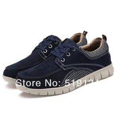 Aliexpress.com   Buy Free Shipping 2014 New Men Xia Jiping breathable and  comfortable heel platform sandals soft leather casual mens shoes from  Reliable ... e24ca8ea0
