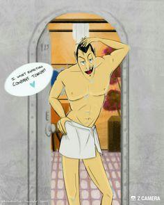 Graf Dracula, Princess Moana, Count Dracula, Fine Men, Disney Love, Pixar, Monsters, Cartoon, Memes