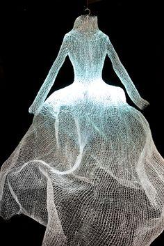 Durham LUMIERE 2009 - Dress by Tae Gon Kim