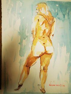 Princess Zelda, Painting, Fictional Characters, Art, Watercolor, Pictures, Art Background, Painting Art, Kunst