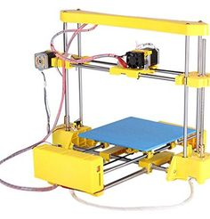 COLIDO DIY PRINTER, 8″ X 8″ X 7″ BUILD SIZE CoLiDo DIY 3D Printer, 8″ x 8″ x 7″ Build Size.  Features  Assemble manually – best for educational use Do-it-yourself assembly – Ideal for hobbyists Large build size – 7.9″ x 7.9″ x 6.7″ (20 x 20 x 17cm) Small, light weight, quiet and odorless,Clean and easy to use Very high print quality and smooth build surface – up to 0.1 mm resolution