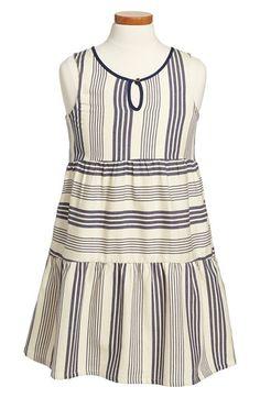 Roxy 'Fun in the Sun' Sleeveless Dress (Big Girls) | Nordstrom
