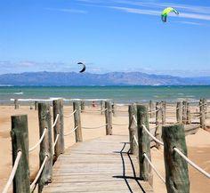 Riumar, Costa Dorada - Catalogne (Espagne) - vacances août 2016