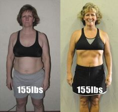 Bodyfat 155 lbs before and after 4 Reasons to Rethink Weight