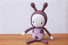 Amigurumi Que Es : Animal friends of pica pau animal amigurumi and crochet