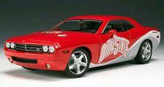 Go buckeyes! whoa that's a car!