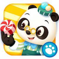 Dr. Panda Snoepwinkel Susan Spekschoor