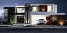 Habitações  por dlp Arquitectos