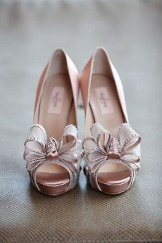The Best Valentino Wedding Shoes to Strut Down the Aisle - MODwedding