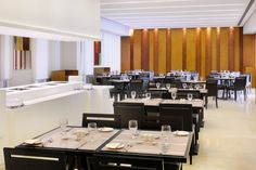 All day dining in Hues Boutique Hotel