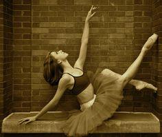 Ballet. Para mi el arte mas hermoso