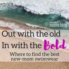Be bold this summer with an awesome swimsuit! Check out Autumn's suggestions on where to find something truly special!
