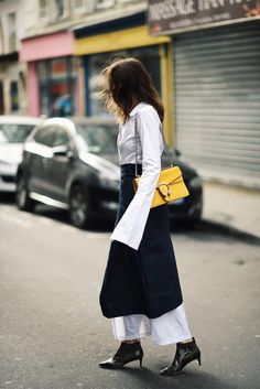 7 Perfect Outfits To Copy This Week