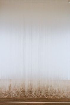 Mira Schendel at Tate Modern | Exhibition review|Still Waves of Probability - 1969