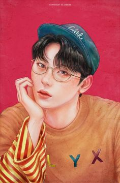 Hwang Minhyun  요거요거 너무 이뿌지 않나요?? Origin Of Love, Cover Wattpad, Nu Est Minhyun, Sketchbook Project, Asia, Face Sketch, K Pop Star, Bts Drawings, Photorealism