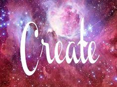 C = Create