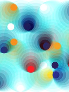 background pattern. https://creativemarket.com/sjagiello/14646-Colorful-Spheres-Background-Pattern