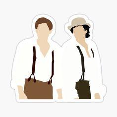 The Vampire Diaries Characters, Vampire Diaries Poster, Vampire Diaries Wallpaper, Paul Wesley Vampire Diaries, Vampire Diaries Guys, Vampire Diaries The Originals, Cute Laptop Stickers, Diy Stickers, Wallpaper Stickers