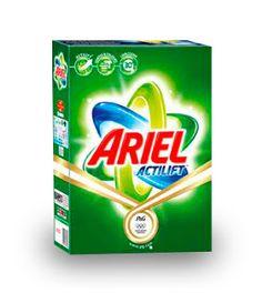 Devuelving.com- Droguería, compra al mejor precio: Ariel Actilif Detergente polvo 45+5 http://137.devuelving.com/producto/ariel-actilif--detergente-polvo-45+5/173