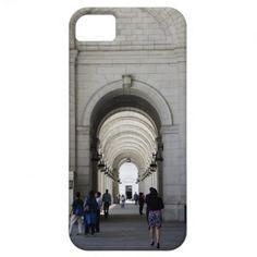 Union Station iPhone 5 Case