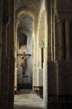 Saint-Pierre de Nant