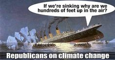 UPDATED 1/2015 In previous blogs we have discussed the virtual Mathematical impossibility of every Stupidparty member of the House Energy committee (31 of them) being so Stupidparty that they actually believe the climate is not warming. A far more plausible explanation is that they have been corrupted by financial contributions to their campaigns. Yes there …