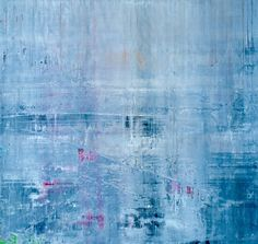 gerhard richter blue - Google Search