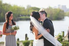 Wedding at The Boathouse at Rocketts Landing // Angela Newton Roy Photography