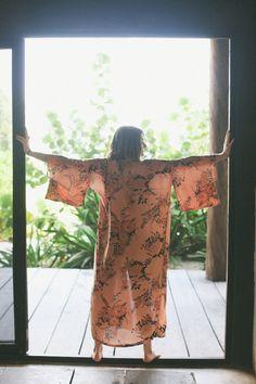 // kimono