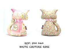 HAUTE COUTURE ROSE Emmanuel Création
