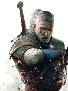 Echa un vistazo a la primeras páginas de 'El mundo de The Witcher: Compendio del videojuego' ~ La Espada en la Tinta: Literatura fantástica y cómics