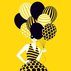 Malika Favre Ilustraciones Malika Favre t Illustrations Cute Illustration, Character Illustration, Arte Indie, Pop Art, Jolie Photo, Grafik Design, Graphic Design Inspiration, Vector Art, Illustrators