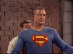 Adventures of Superman: Season 3, Episode 13 King for a Day (15 Oct. 1955)   George Reeves
