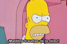 53 Ideas For Memes Graciosos De Los Simpson Memes Simpsons, Simpsons Frases, The Simpsons, Memes In Real Life, Life Memes, Homer Simpson, Memes Funny Faces, Freaky Memes, Single Humor