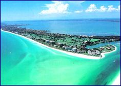 Longboat Key FL. My favorite beach in Florida. If you've never been you are definitely missing out