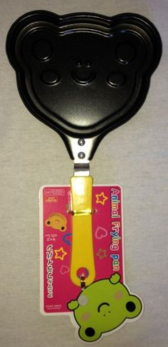 Frog Shaped Mini Frying Pan for Bento | eBay