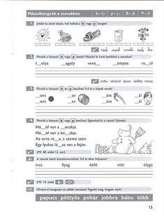 Album Archive - Gyakoroljuk a helyesírást Home Learning, Games For Kids, Worksheets, Sheet Music, Album, Teaching, Writing, Education, Children