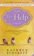 The Help. This was truly an awesome book. Didn't see the movie.