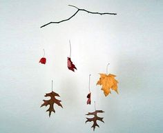 Learn to Create Modern Fall Inspired Crafts